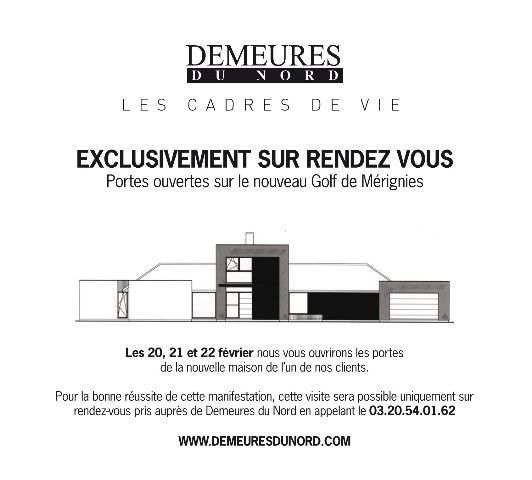 blog demeures du nord journees portes ouvertes privees a. Black Bedroom Furniture Sets. Home Design Ideas