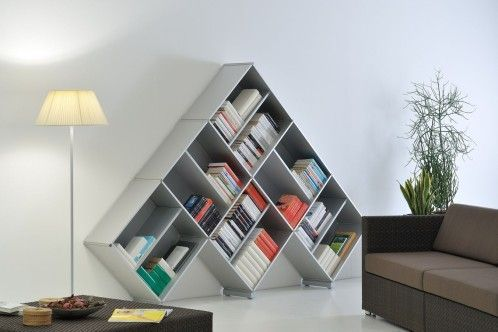 blog demeures du nord la tendance coin bibliotheque est revenue. Black Bedroom Furniture Sets. Home Design Ideas