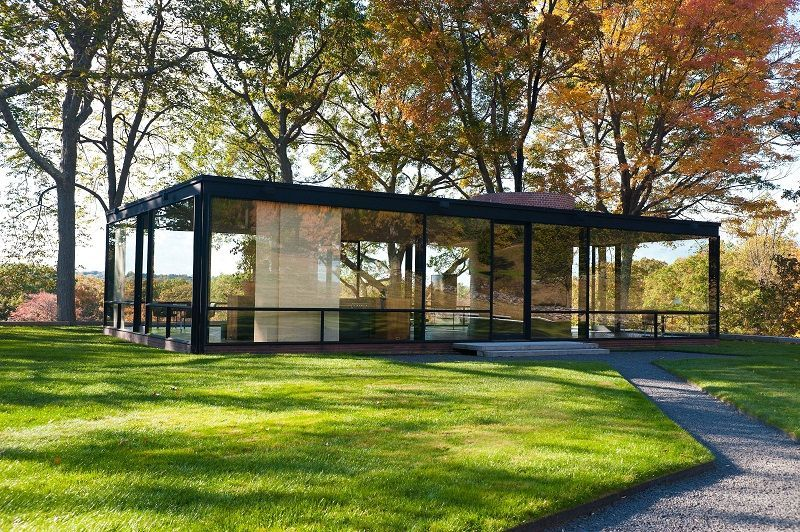 maison-de-verre-de-philip-johnson-connecticut
