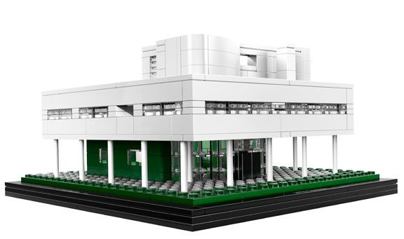 Blog demeures du nord l go architecture studio - Jeux de construction de villa ...