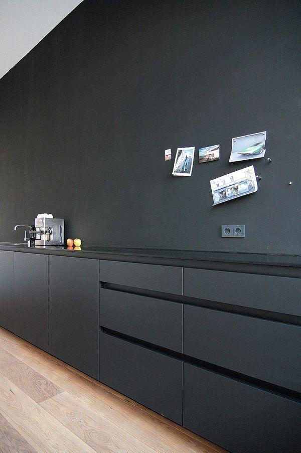 cuisine noire 4