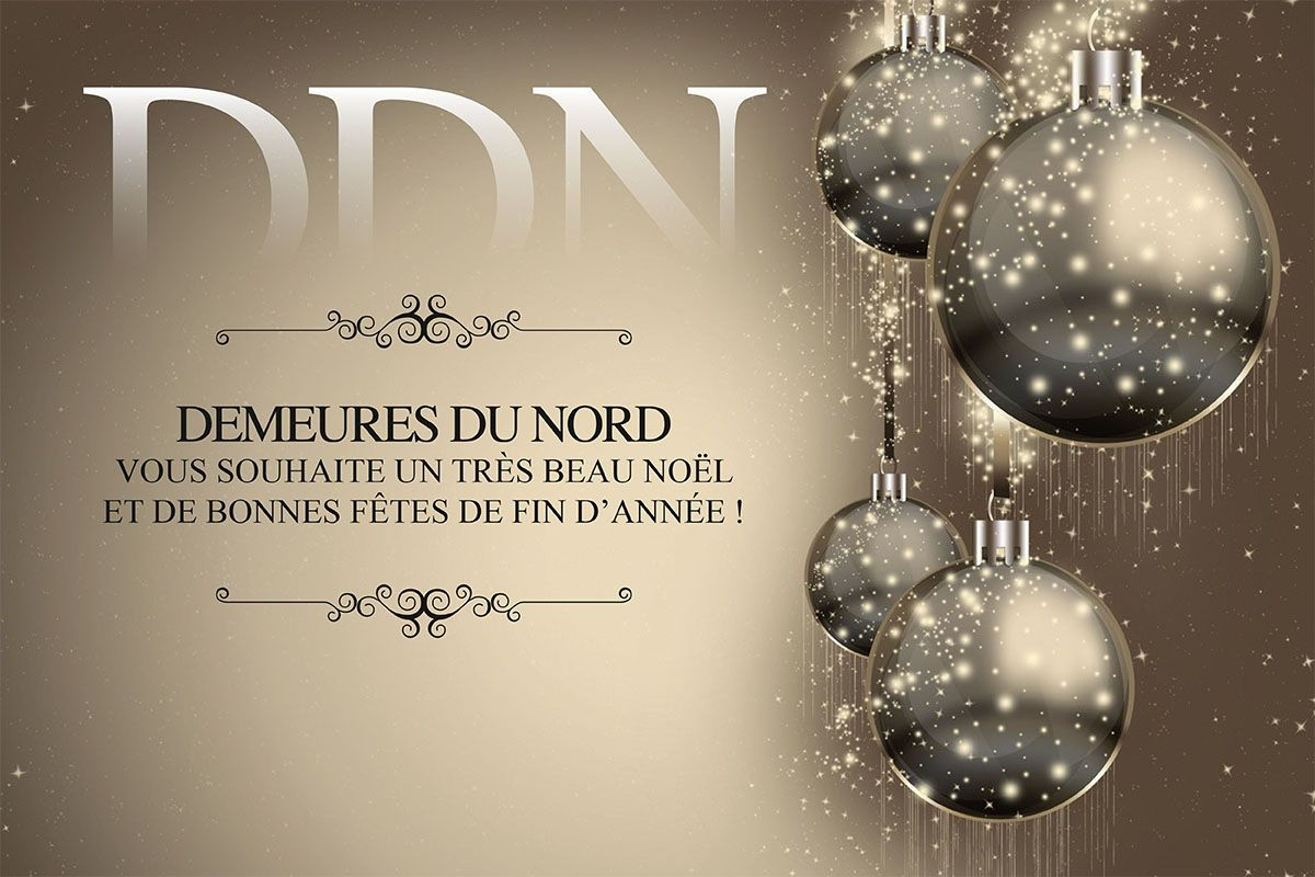 blog demeures du nord joyeux noel. Black Bedroom Furniture Sets. Home Design Ideas