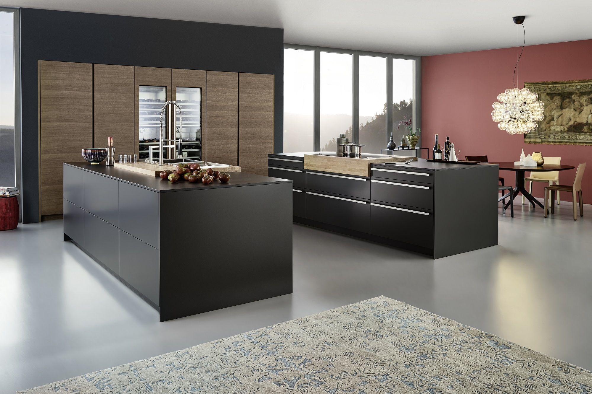 blog demeures du nord cuisines leicht. Black Bedroom Furniture Sets. Home Design Ideas