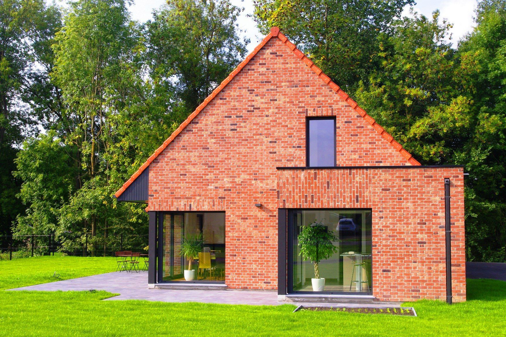 Blog demeures du nord for Avis maisons du nord